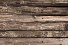 tło zaszaluje drewno Zdjęcie Royalty Free