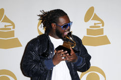 T-Pain Stock Images