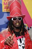 T-Pain Royalty Free Stock Photos