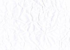 tła papieru tekstury biel Fotografia Royalty Free