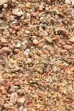 tła piaska tekstura Obrazy Royalty Free