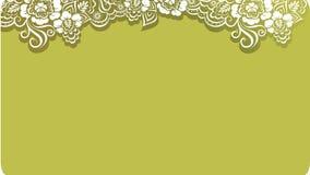 tła projekta elementu kwiatu wektor royalty ilustracja