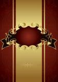 tła projekta rocznik Obrazy Royalty Free