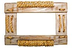 tła ramowy obrazka biel Fotografia Stock