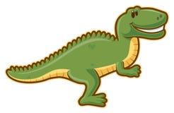 T-rex Fotografia de Stock Royalty Free