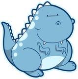 T-Rex Dinosaur Vector Stock Images