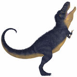 T-Rex Giant Royalty Free Stock Photography