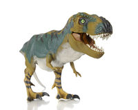 T-Rex Toy Stock Image