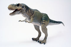 T-rex2. T-rex toy Stock Images