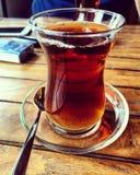T?rkischer Tee lizenzfreie stockfotos