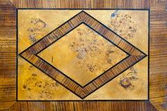 tła rocznika drewno Obrazy Stock