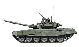 T-90S Main Battle Tank, Russia Stock Images