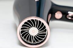 T3 secador-peso pluma 2i de lujo fotografía de archivo