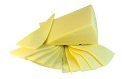 tła sera odosobniony biel fotografia stock