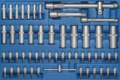 T shape handle tubular socket bar extension Stock Photography
