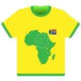 T-shirt Royalty Free Stock Image