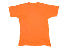 T-shirt Photo stock
