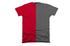 T-shirt Vector Illustratie
