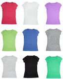 T shirt Stock Photos