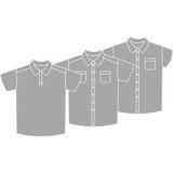 T-shirt Imagens de Stock Royalty Free