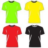 T-shirt Imagem de Stock