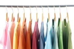 T-shirt Stock Photos