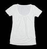T-shirt photographie stock