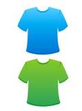 T-Shirt Lizenzfreies Stockbild