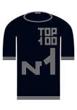 T-shirt Royalty-vrije Stock Foto