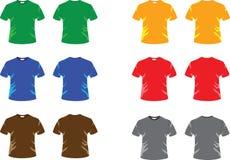 T-Shirt Lizenzfreie Stockbilder