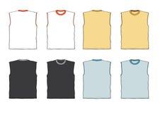 T-shirt Fotografia de Stock Royalty Free