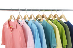 T shirt Stock Images