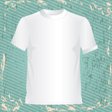 T-shirt Royalty Free Stock Photography