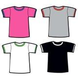 T-shirt Design. Stock Photography
