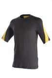 T-Shirt für Männer Stockbilder