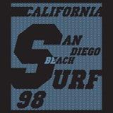 T-Shirt Grafiken Stockbilder