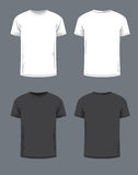 T-Shirt Ikone Lizenzfreies Stockbild