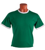 T-shirt isolated Royalty Free Stock Photos