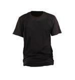 T-Shirt Schablone Stockbild
