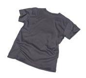 T-Shirt Schablone Lizenzfreie Stockbilder