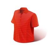 T-shirt. Sports wear. Stock Image