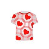 T Shirt Template Stock Photos