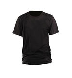 T-shirt template. USE FOR LAYOUT, DESIGN, & BACKGROUND Stock Image