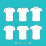 T-shirt 2 Royalty Free Stock Image