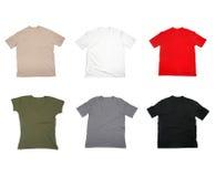 T shirtblank clothing