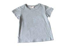 T-shirtkind stock fotografie