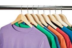 Free T-shirts Stock Photo - 21923190