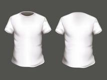 T-shirts Royalty Free Stock Photos
