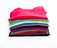 T-shirts Photos stock