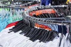 T-Shirts Lizenzfreies Stockfoto